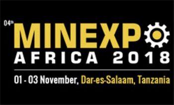 نمایشگاه بین المللی معدن تانزانیا