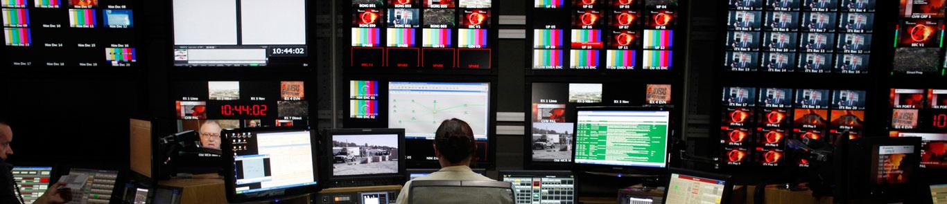 نمایشگاه بین المللی پخش تصویری لندن