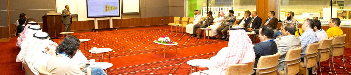 نمایشگاه بین المللی پروژه قطر