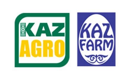 نمایشگاه بین المللی کشاورزی و دامپروری قزاقستان