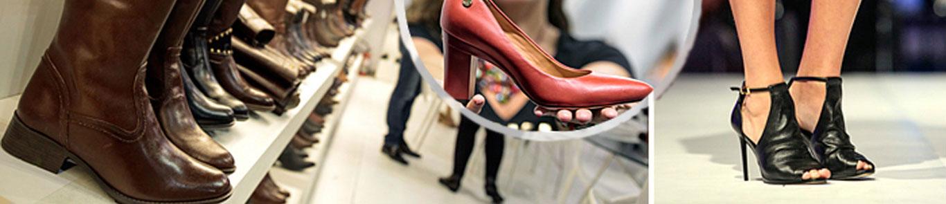 نمایشگاه بین المللی کفش و کالاهای چرم برزیل