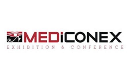 نمایشگاه بین المللی MEDICONEX قاهره
