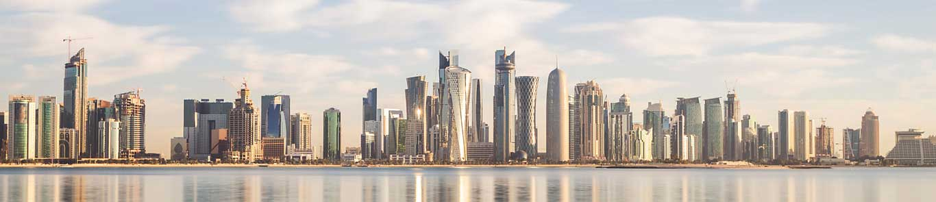 نمایشگاه و کنفرانس بین المللی سرمایه گذاری و املاک قطر