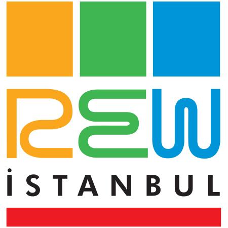 نمایشگاه بین المللی بازیافت، فن آوری های زیست محیطی ترکیه، استانبول (Tuyap Fair Center)