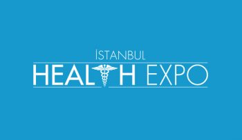 Istanbul International Exhibition of Health (CNR Fair Center)