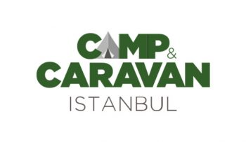Istanbul International Exhibition of Camp and Caravan Equipments (CNR Fair Center)