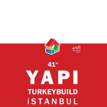 Istanbul International Exhibition of Building, Construction Materials and Technologies (Tuyap Fair Center)