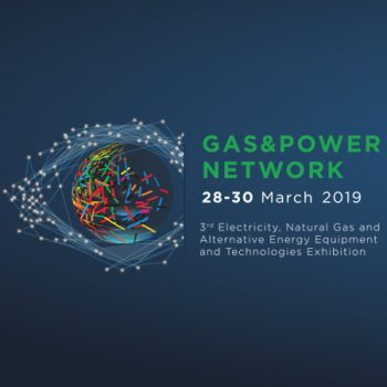 Istanbul International Exhibition of Gas & Power Network