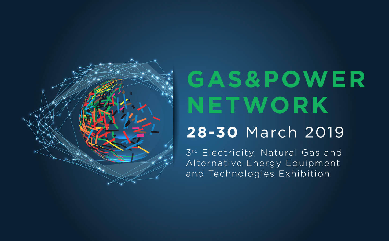 نمایشگاه بین المللی شبکه گاز و برق ترکیه، استانبول (Tuyap Fair Center)