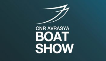 Istanbul International Exhibition of Boat Show (CNR Fair Center)