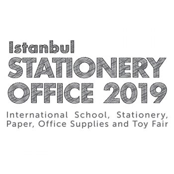 Istanbul International Exhibition of Stationery and office supplies (Tuyap Fair Center)