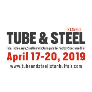 Istanbul International Exhibition of Tube & Steel (Tuyap Fair Center)