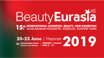 Istanbul International Exhibition of Beauty (CNR Fair Center)