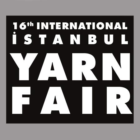 (Istanbul International Exhibition of Yarn (Tuyap Fair Center