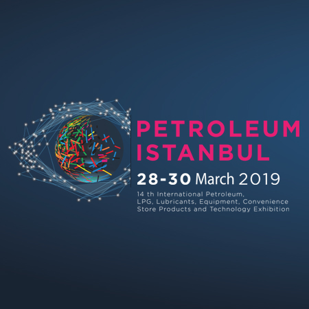 Istanbul International Exhibition of Petroleum, Lpg, Lubricants Equipment And Technologies
