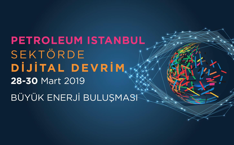 نمایشگاه بین المللی نفت، گازوئیل، روان کننده ها و تجهیزات ترکیه، استانبول (Tuyap Fair Center)