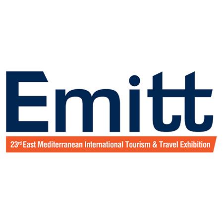 Istanbul International Exhibition of Tourism & Travel (Tuyap Fair Center)