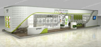 stand design for Limon