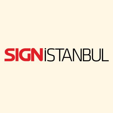 Istanbul International Exhibition of Print Technologies (Tuyap Fair Center)