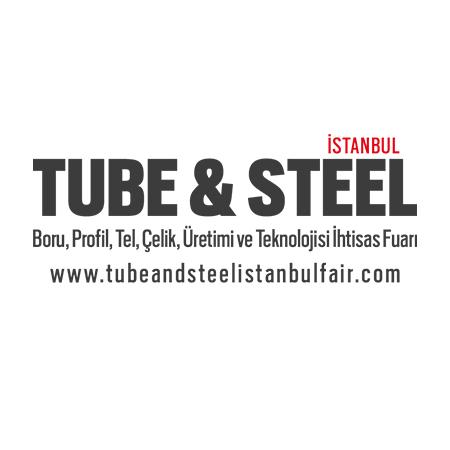 Istanbul International Exhibition of Tube & Steel (Tuyap Fair Center)