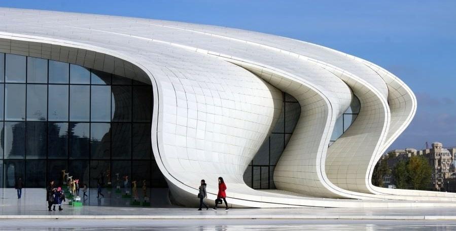 تقویم نمایشگاه آذربایجان ـ باکو