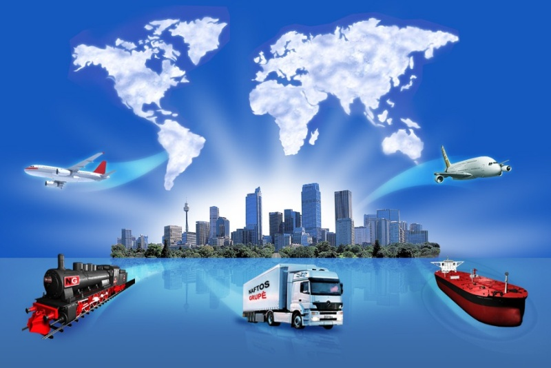 Tehran International Exhibition of Logistics, supply chain, related industries and equipment