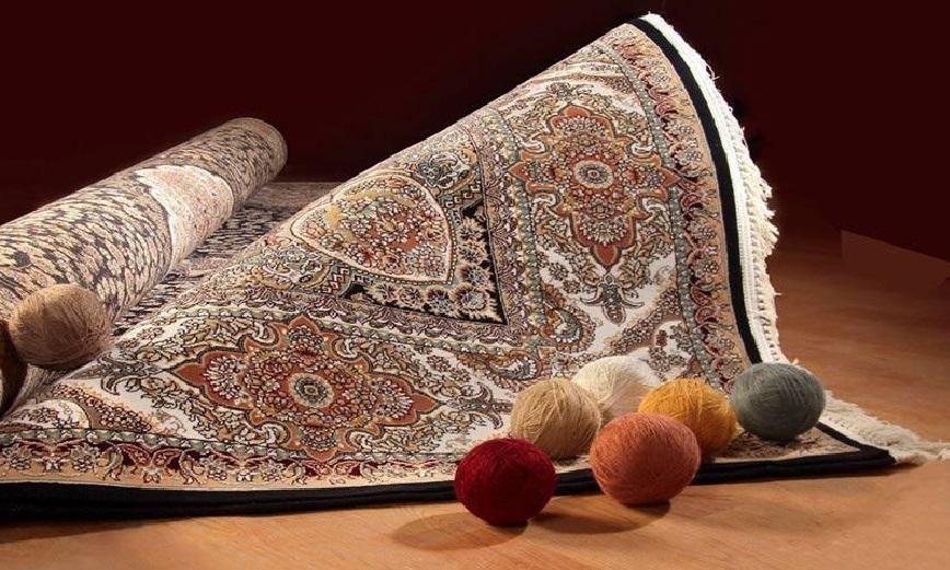 نمایشگاه فرش ماشینی اصفهان
