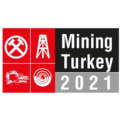 Istanbul International Exhibition of Mining, Machinery Equipments (Tuyap Fair Center)