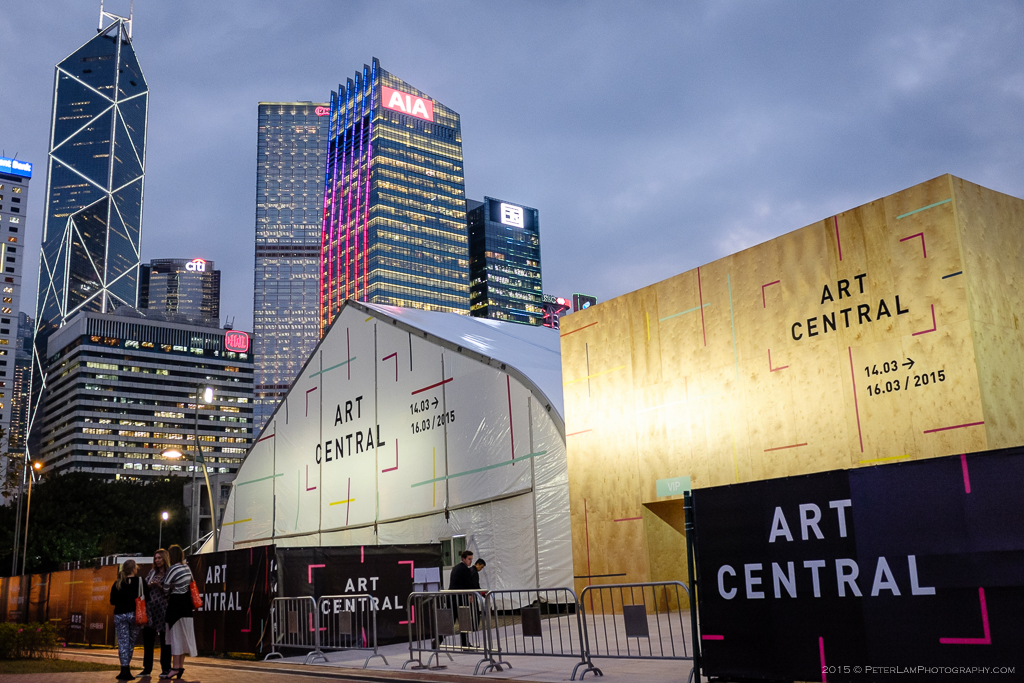 China-Hong Kong Exhibition Calendar