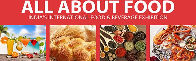نمایشگاه بین المللی صنعت مواد غذایی و آشامیدنی هند بمبئی