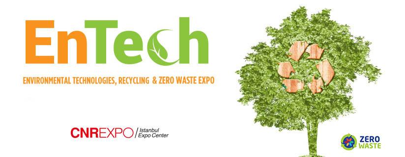 نمایشگاه بین المللی محیط زیست، بازیافت، مدیریت پسماند و فناوری های ترکیه استانبول (Tuyap Fair center)