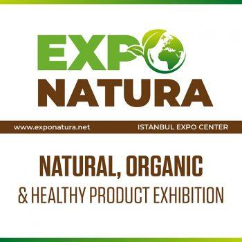 Istanbul International Exhibition of EXPONATURA (CNR Fair Center)