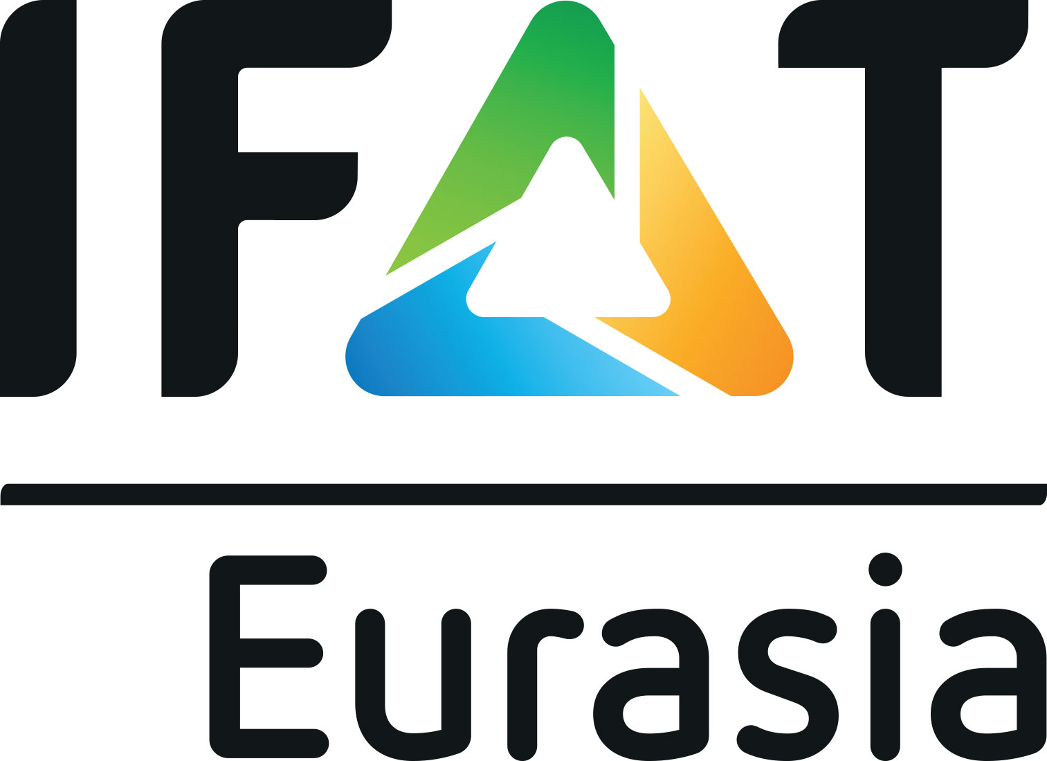 Istanbul International Exhibition of IFAT Eurasia (CNR Fair Center)
