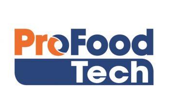 Istanbul International Exhibition of ProFood Tech (CNR Fair Center)