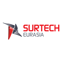 Istanbul International Exhibition of Surtech Eurasia (CNR Fair Center)