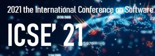 کنفرانس بین المللی مهندسی نرم افزار چین شانگهای
