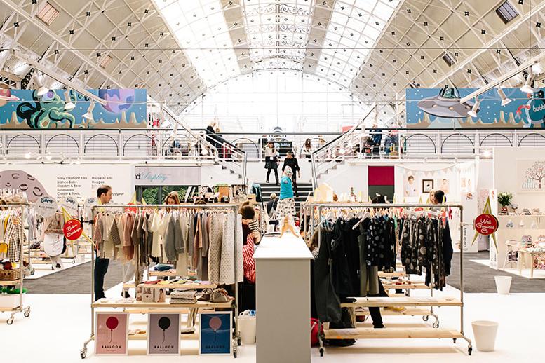 نمایشگاه بین المللی پوشاک، لباس و صنعت مد چین شانگهای