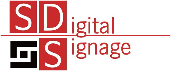 The International Digital Signage CHINA Shanghai