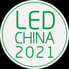 The International LED CHINA Shanghai