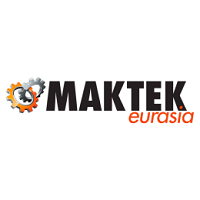 Istanbul International Exhibition of MAKTEK Eurasia (Tuyap Fair Center)