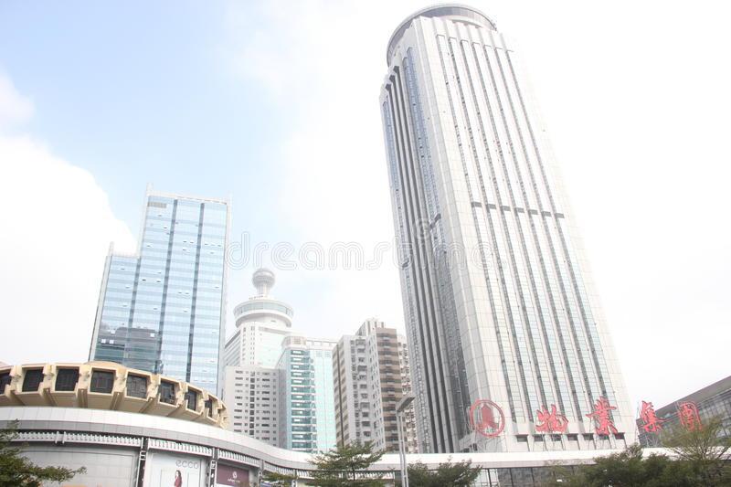 نمایشگاه بین المللی ساخت و ساز چین شانگهای