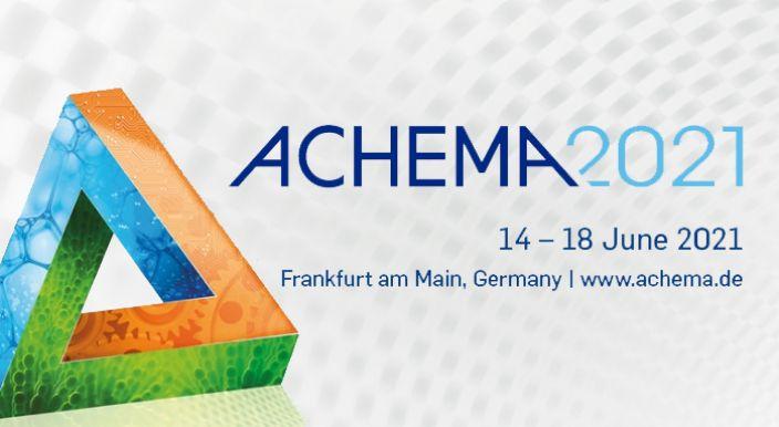 نمایشگاه بین المللی مهندسی شیمی و بیوتکنولوژی آلمان فرانکفورت