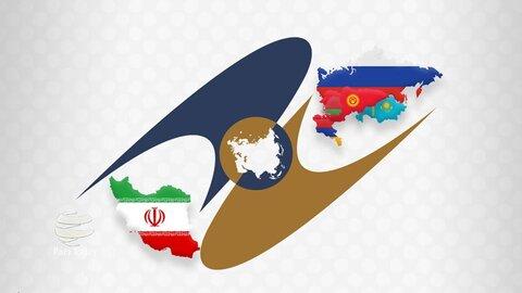 International Exhibition of Capabilities of Eurasian Member States Tehran