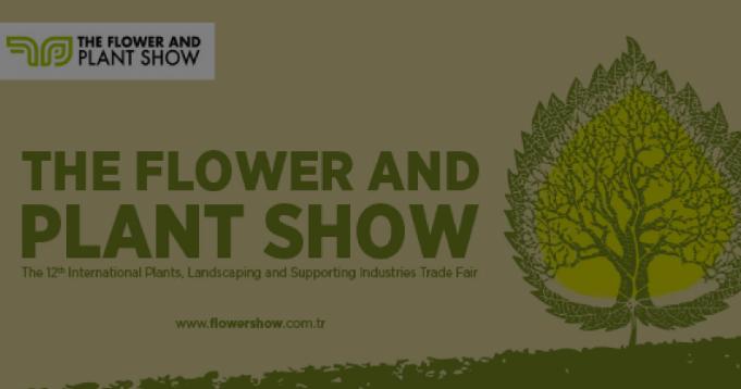نمایشگاه بین المللی گل و گیاه ترکیه، استانبول (Tuyap Fair Center)