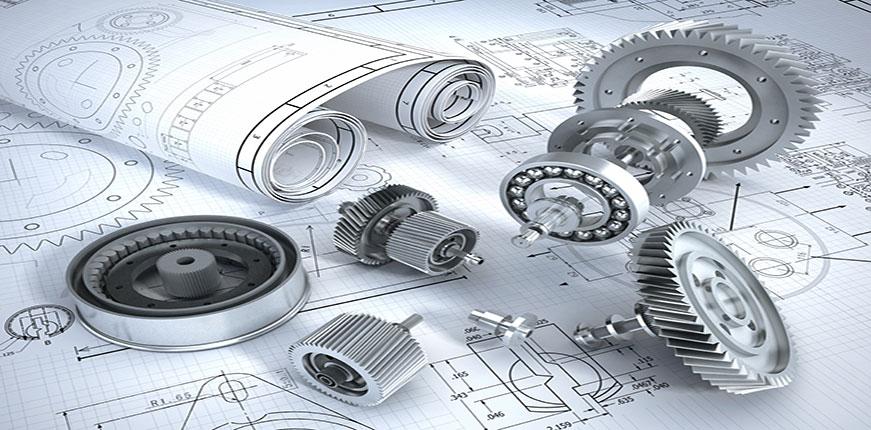 Tehran Industrial Parts Reverse Design and Engineering Exhibition