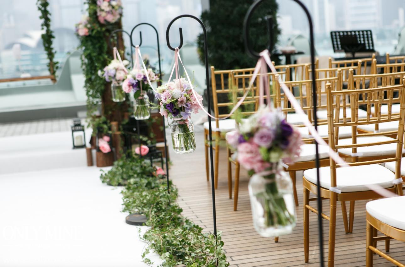 نمایشگاه تجهیزات عروسی هنگ کنگ