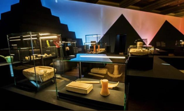 نمایشگاه بین المللی اشیای عتیقه چین هنگ کنگ