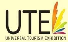 نمایشگاه بین المللی گردشگری و توریسم چین پکن