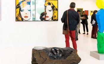 نمایشگاه هنر چین هنگ کنگ