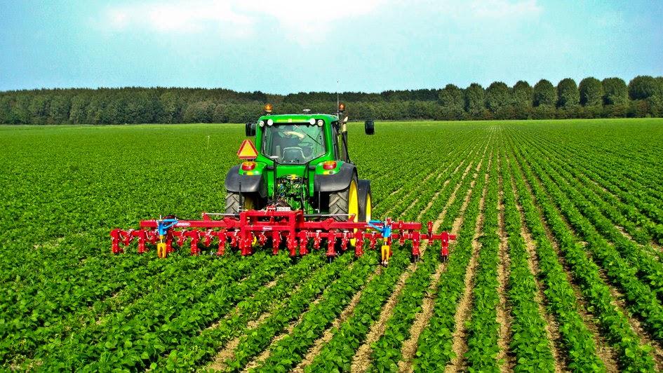 نمایشگاه بین المللی کشاورزی چین پکن